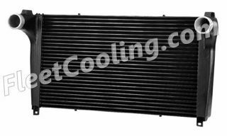 Picture of Mack Charge Air Cooler CA1111