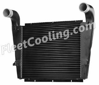 Picture of Mack Charge Air Cooler CA1116