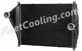 Picture of Freightliner Charge Air Cooler CA1146