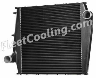 Picture of Volvo Charge Air Cooler CA1170