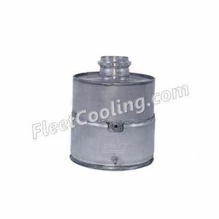 Picture of Cummins Diesel Oxidation Catalyst (DOC) 152011