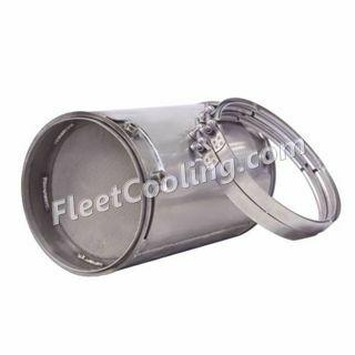 Picture of Cummins Diesel Particulate Filter (DPF) 151081