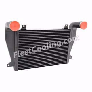 Picture of Freightliner Charge Air Cooler CA1107